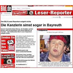 El diario alemán