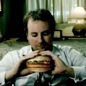 Burger King, acusado de publicidad engañosa en el Reino Unido