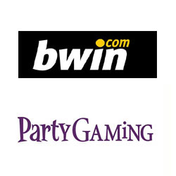 Bwin y PartyGaming se fusionan