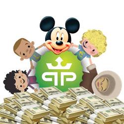 Disney se apunta a la moda de los juegos sociales con la compra de Playdom