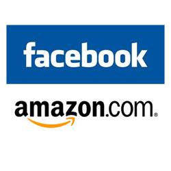Facebook encuentra un nuevo aliado en Amazon