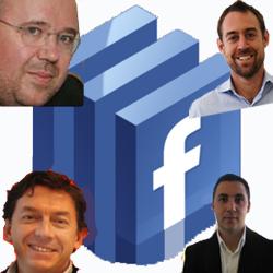 ¿Qué significa Facebook para el sector publicitario español?