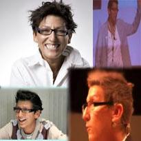 Gaby Castellanos, la ponente preferida por nuestros lectores
