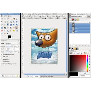 Gimp, la alternativa gratuita a Photoshop