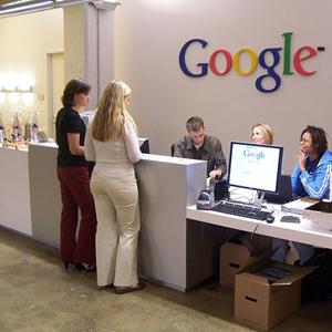 Las ventajas de trabajar en Google: comida gratis, 18 tipos de café y gente lista