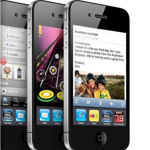 Apple lanza 4 anuncios para promocionar las vídeollamadas del iPhone 4