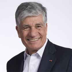Maurice Lévy cree que Publicis ha salido fortalecida de la crisis