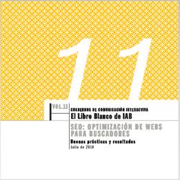 IAB Spain lanza el libro blanco