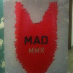 MAD in Spain 2010 en vídeos