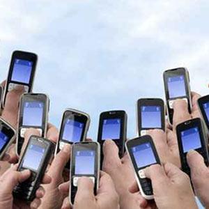 Internet móvil no llega todavía a las masas