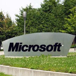 Microsoft crece durante el último trimestre, aunque la división digital sigue siendo su