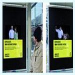 Japón ensaya una publicidad exterior al estilo de