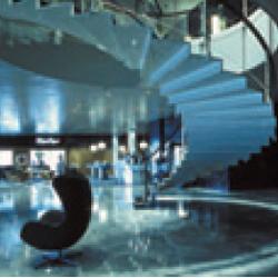 El primer hotel de diseño del mundo celebra su 50º aniversario