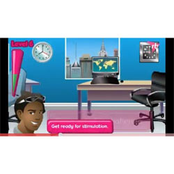 Reckitt Benckiser busca nuevos talentos con un juego para redes sociales