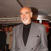 Rolex rompe el acuerdo con Sean Connery