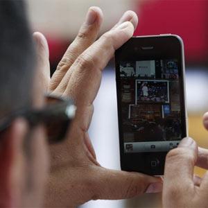 ¿Son los teléfonos móviles nuestros espías?