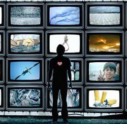 La televisión privada ve reducidos sus ingresos por segundo año consecutivo