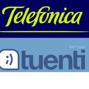 Tuenti no confirma la boda con Telefónica