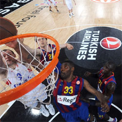 Turkish Airlines prestará su nombre a la Euroliga de baloncesto