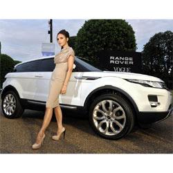 Land Rover ficha a Victoria Beckham como diseñadora