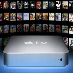 Apple TV podría lanzarse en septiembre