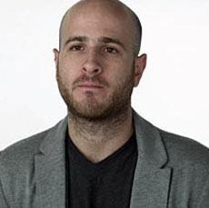 Adolfo Raig (Grey México):