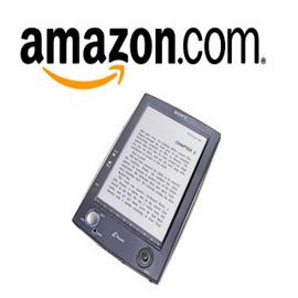 Los clientes de Amazon escribirán el anuncio para Kindle