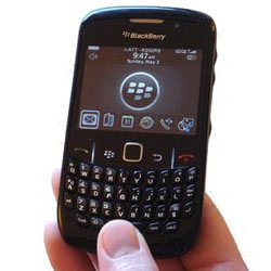 La amenaza de bloqueo a Blackberry se cierne también sobre la India