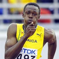 Puma renueva su acuerdo con Bolt
