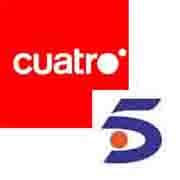 Cuatro y Telecinco aumentan su presión publicitaria gracias al Mundial