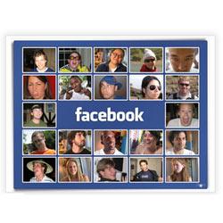 Facebook ingresará 1.200 millones de dólares por publicidad