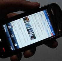 Facebook cuenta con 150 millones de usuarios móviles