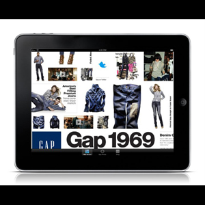 Las marcas se asoman lentamente al iPad