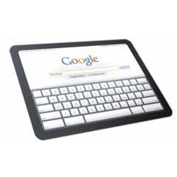 Google podría lanzar su alternativa al iPad de Apple en noviembre