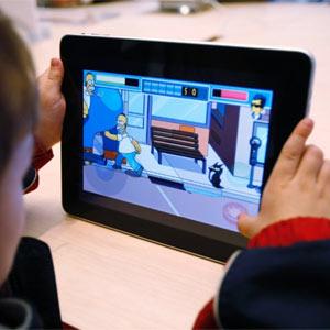 El iPad gana al iPhone como plataforma de juegos online