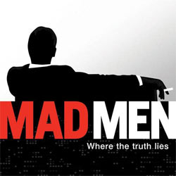 "Ebay subasta varios objetos de la serie televisiva ""Mad Men"""