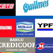 Quilmes, YPF y Arcor, entre las mejores marcas argentinas