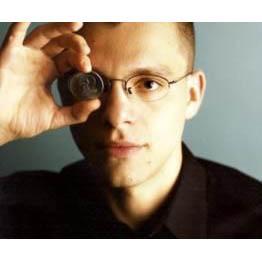 Max Levchin, cofundador de PayPal, nuevo vicepresidente de ingeniería de Google