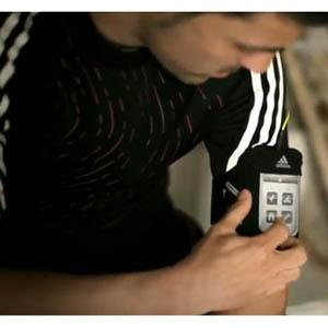Adidas lanzará una aplicación para móviles de entrenamiento personal
