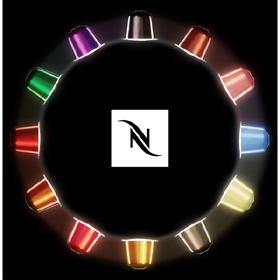 Nestlé demanda a la competencia por fabricar cápsulas para Nespresso