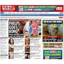 """""""News of the World"""" sigue los pasos de """"The Times"""" y cobrará también por el acceso a su web"""