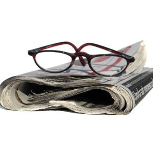 Cae la confianza en las noticias en televisión y los diarios