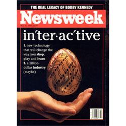 Un magnate estadounidense compra la revista
