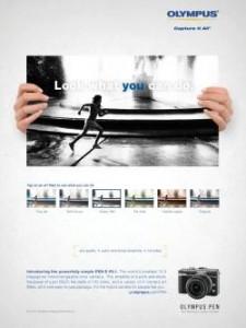Los mejores ejemplos de publicidad en el iPad