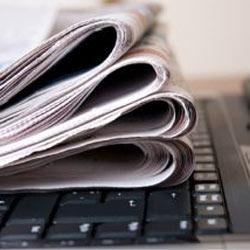 La prensa escrita se sube al tren de la era digital tarde y mal