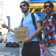 De la Miami Ad School a Crispin Porter