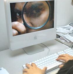 Los jóvenes son los más conscientes de su privacidad en las redes sociales