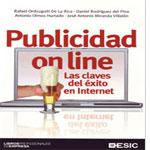 Publicidad Online, las claves del exito en Internet – VVAA