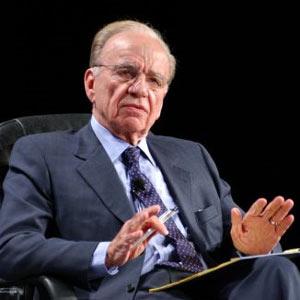 Murdoch prepara el lanzamiento de una nueva cabecera para plataformas móviles