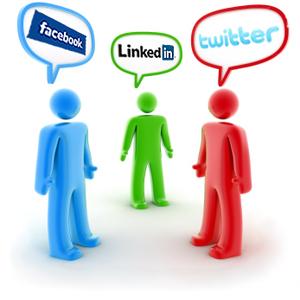 El quién y el dónde afectan a la confianza de la publicidad en los social media